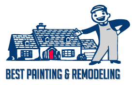 Best Painting & Remodeling