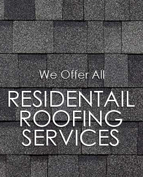 Residential Roofing Services in Providence RI