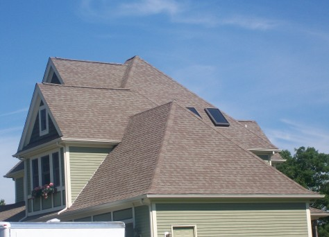 Residential Roofing Services in Cranston RI